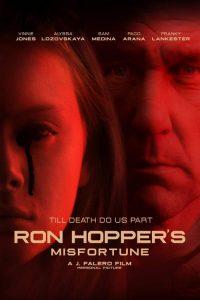 فيلم Ron Hopper's Misfortune 2020 مترجم