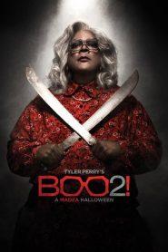 فيلم Tyler Perrys Boo 2 A Madea Halloween 2017 مترجم اون لاين