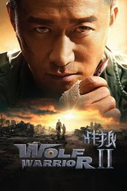 فيلم Wolf Warrior II 2017 مترجم اون لاين
