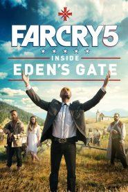 فيلم Far Cry 5 Inside Edens Gate 2018 مترجم اون لاين