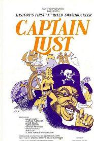 فيلم Captain Lust 1977 اون لاين للكبار فقط +18