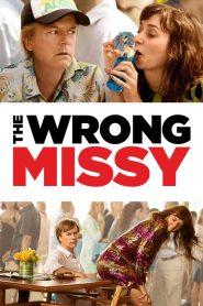 فيلم The Wrong Missy 2020 مترجم