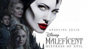نبذة عن فيلم Maleficent: Mistress of Evil 2019