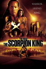 فيلم The Scorpion King 2002 مترجم اون لاين