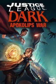فيلم Justice League Dark: Apokolips War 2020 مترجم