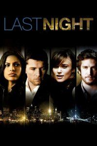 فيلم Last Night 2010 مترجم