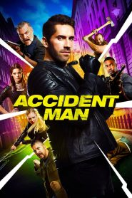 فيلم Accident Man 2018 مترجم اون لاين