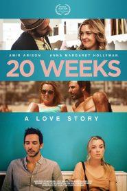 فيلم 20 Weeks 2017 مترجم اون لاين