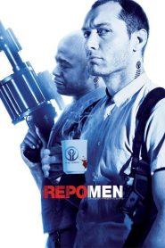 فيلم Repo Men 2010 مترجم