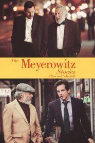 فيلم The Meyerowitz Stories 2017 مترجم