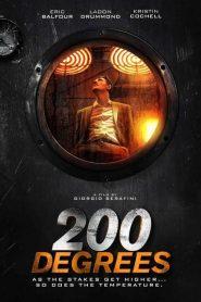 فيلم 200Degrees 2017 HD مترجم اون لاين