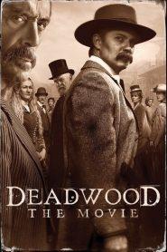 فيلم Deadwood The Movie 2019 مترجم