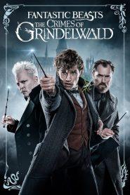 فيلم Fantastic Beasts The Crimes of Grindelwald 2018 مترجم اون لاين