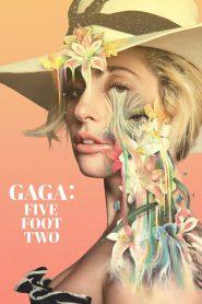 فيلم Gaga Five Foot Two 2017 مترجم