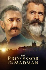 فيلم The Professor and the Madman 2019 مترجم