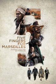فيلم Five Fingers for Marseilles 2017 مترجم اون لاين