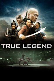 فيلم True Legend 2010 مترجم