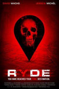 فيلم Ryde 2016 مترجم اون لاين