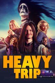فيلم Heavy Trip 2018 مترجم اون لاين