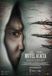 فيلم Motel Acacia 2019 مترجم