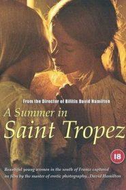 فيلم A Summer in Saint Tropez 1983 اون لاين للكبار فقط