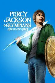 فيلم Percy Jackson & the Olympians: The Lightning Thief 2010 مترجم