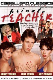 فيلم Private Teacher 1983 اون لاين للكبار فقط +18