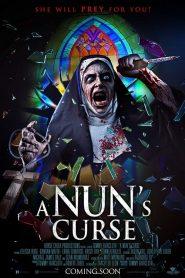 فيلم A Nun's Curse 2019 مترجم