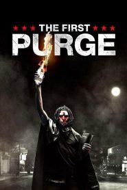 فيلم The First Purge 2018 مترجم اون لاين