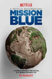 فيلم Mission Blue 2014 مترجم