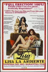 فيلم Her Name Was Lisa 1979 اون لاين للكبار فقط +18