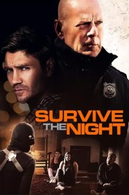 فيلم Survive the Night 2020 مترجم