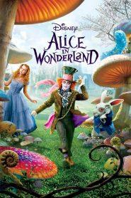 فيلم Alice in Wonderland 2010 مترجم