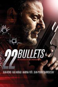فيلم 22 Bullets 2010 مترجم