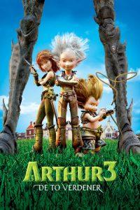 فيلم Arthur 3 The War of the Two Worlds 2010 مترجم اون لاين