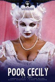 فيلم Poor Cecily 1974 اون لاين للكبار فقط +18