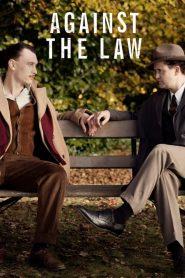 فيلم Against the Law 2017 مترجم اون لاين