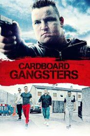 فيلم Cardboard Gangsters 2016 مترجم اون لاين