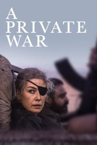 فيلم A Private War 2018 مترجم