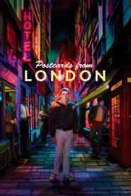 فيلم Postcards from London 2018 مترجم اون لاين