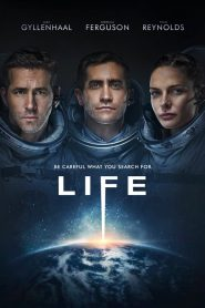 فيلم Life 2017 مترجم HD اون لاين