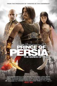 فيلم Prince of Persia: The Sands of Time 2010 مترجم