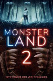 فيلم Monsterland 2 2018 مترجم