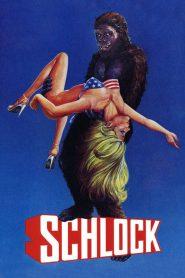 فيلم Schlock 1973 مترجم