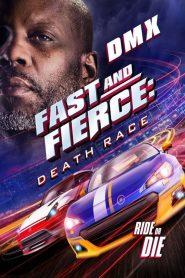 فيلم Fast and Fierce: Death Race 2020 مترجم