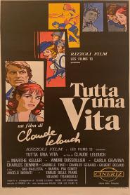 فيلم Tutta Una Vita 1992 اون لاين للكبار فقط +18