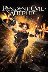 فيلم Resident Evil Afterlife 2010 مترجم اون لاين