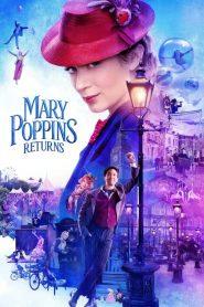 فيلم Mary Poppins Returns 2018 مترجم