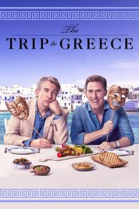 فيلم The Trip to Greece 2020 مترجم