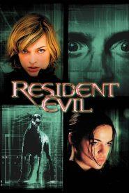 فيلم Resident Evil 2002 مترجم اون لاين